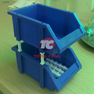 Khay linh kiện DT1 – Kệ dụng cụ nhỏ